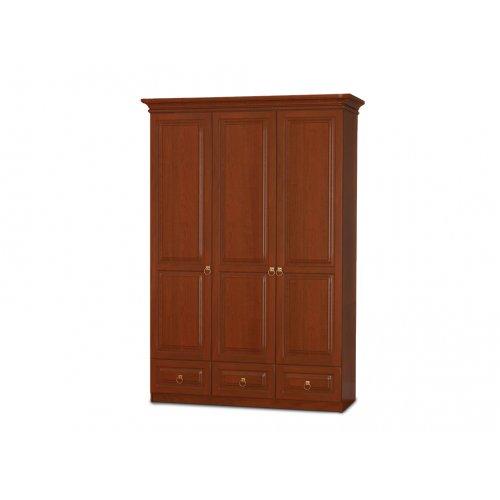 Шкаф трехдверный Омега