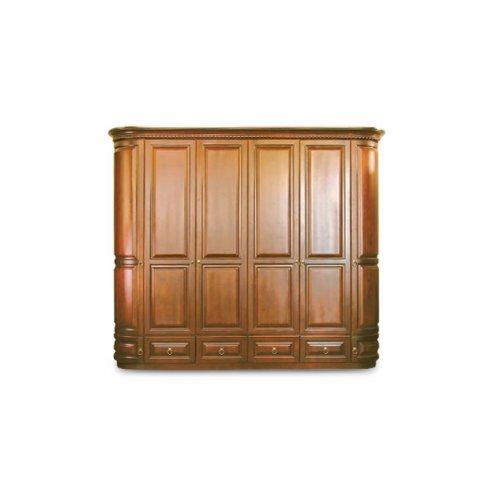 Шкаф шестидверный Омега
