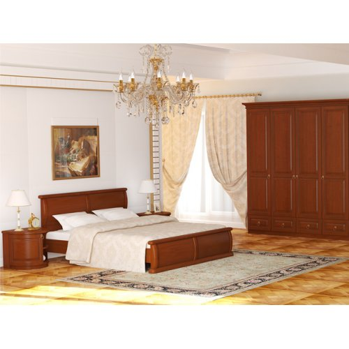 Спальный гарнитур Омега-1
