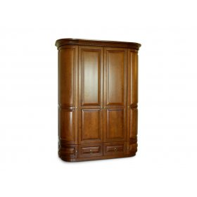 Шкаф четырехдверный Омега