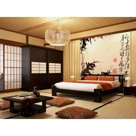 Спальный гарнитур Япония