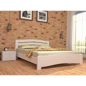Кровать RedKing Грация 160х200 в белом цвете