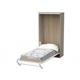Шкаф-кровать RK-90 Дуб Сонома-Белый