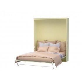 Шкаф-кровать RK-160 Ваниль