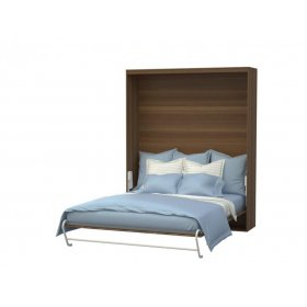 Шкаф-кровать RK-140 Дуб Борас