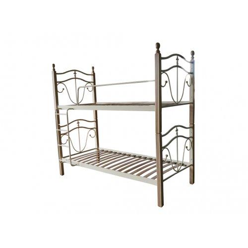 Двухъярусная кровать RedKing Милена 80х190