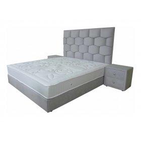 Кровать Atri американка с подъемным механизмом 160х200