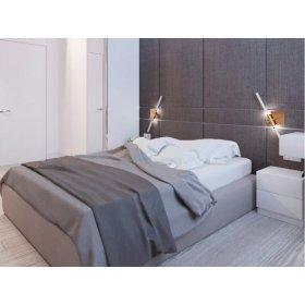 Кровать Loft 180х190