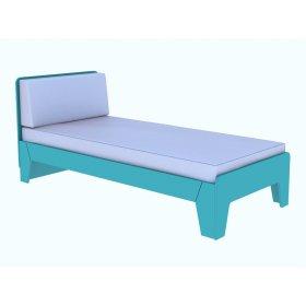 Кровать Диско К 7-6 90х200