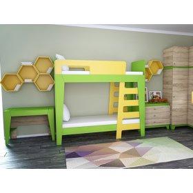 Детский спальный гарнитур Диско