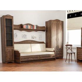 Спальня Джентел морское дерево