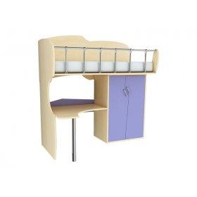 Мебельный комплект без лестницы МКП 11 Планета Луна