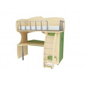 Мебельный комплект без лестницы МКП 31 Планета Луна