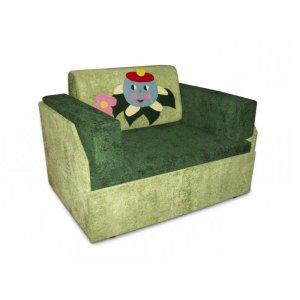Детский диван Кубик-боковой Капитошка