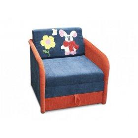 Детский диван Малыш Зайка