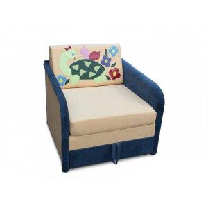 Детский диван Малыш Черепашка