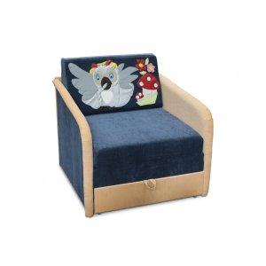 Детский диван Малыш Птенчик