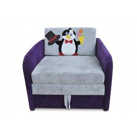 Детский диван Малыш Пингвинчик