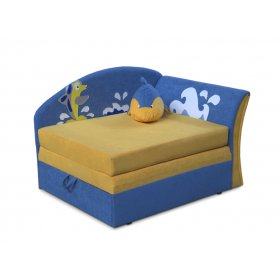 Детский диван Мечта Море