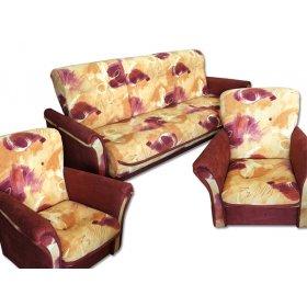 Комплект мягкой мебели Дакота