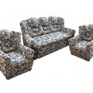 Комплект мягкой мебели Князь