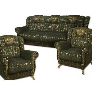 Комплект мягкой мебели Рибека