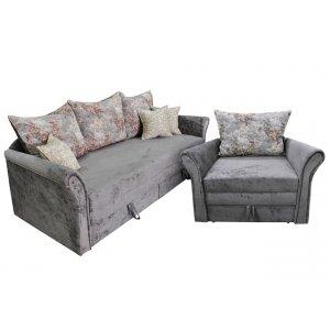 Комплект мягкой мебели Стелла