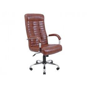 Кресло Прованс Хром М1
