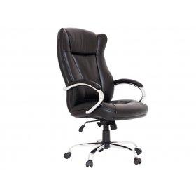 Кресло Сенатор М-2 чёрное