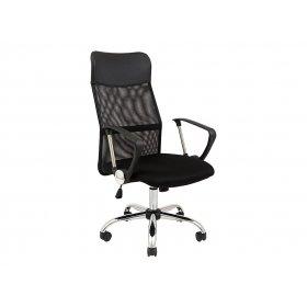 Кресло Ультра, чёрное
