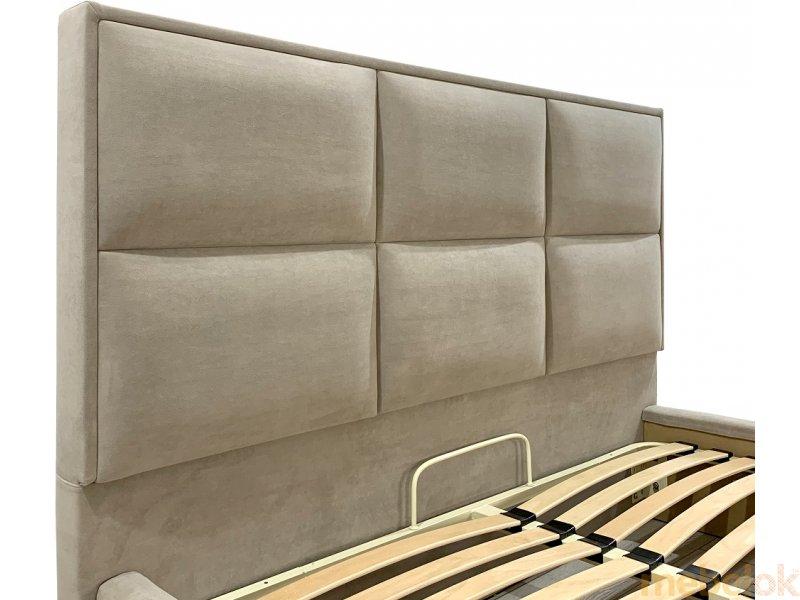 Кровать Шеффилд 2 Стандарт 90 от фабрики Richman