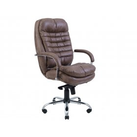 Кресло Валенсия М-2 коричневое