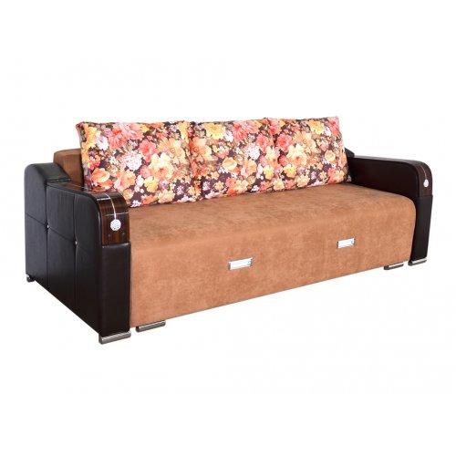 Мягкий диван Мадрид