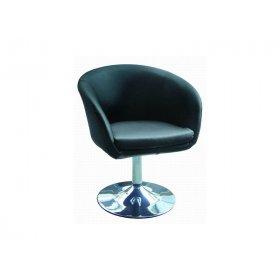 Кресло Мурат черное