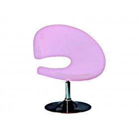 Кресло Опорто лиловое