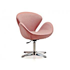 Кресло Сванни коричневое