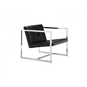Кресло Нортон черный