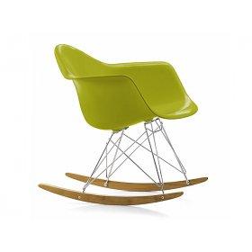 Кресло Тауэр R зеленое