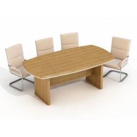 Стол для конференций Soft 26/301