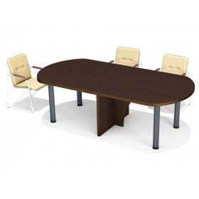 Конференционный стол ТРИУМФ 1