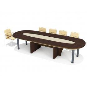 Конференционный стол ТРИУМФ 3