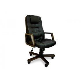 Кресло офисное Гранат Неаполь Экстра