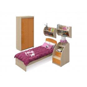 Детская спальня Маугли-3