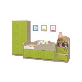 Детская спальня Маугли-6