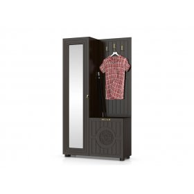 Шкаф комбинированный МБ-10