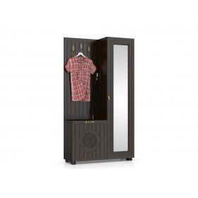 Шкаф комбинированный МБ-11
