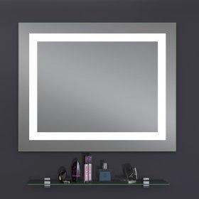Зеркало LAVA Kvadra 70х65