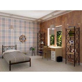 Подростковые кровати Скамья (Skamya) полуторные: купить, цены в магазине МебельОК