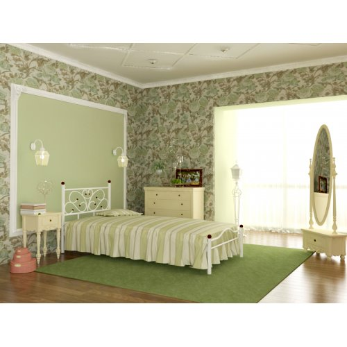 Кровать Эрика 120х200