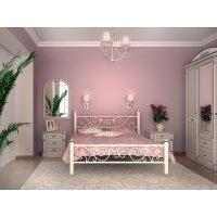 Кровать Глория 160х200